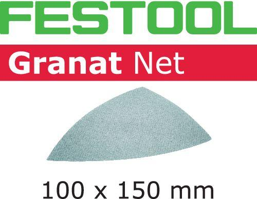 Netzschleifmittel STF DELTA P180 GR NET/50, 203324