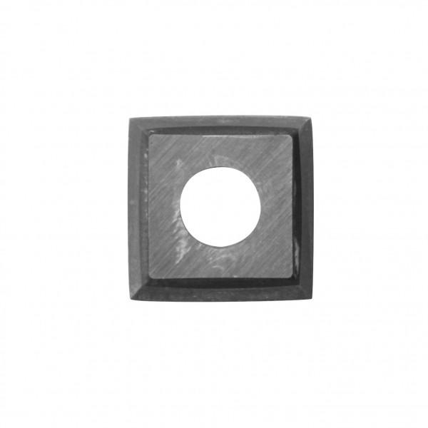 Wendeplatte HM 15x15x2,5mm, 206064