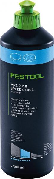Poliermittel MPA 9010 BL/0,5L, 202050
