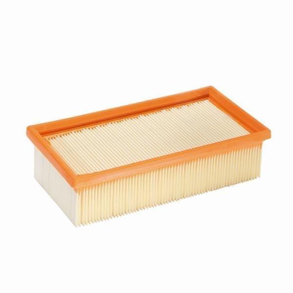 Flachfaltenfilter K 2000 K 3500 K 3501 NT 351 u.a.