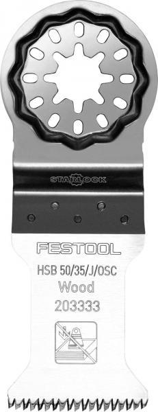 Holz-Sägeblatt HSB 50/35/J/OSC/5, 203333