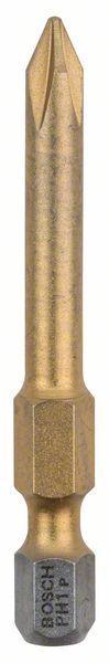 Schrauberbit Max Grip, PH 1, 49 mm, 3er-Pack