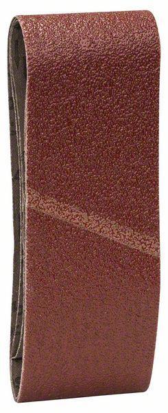 Schleifband-Set Best for Wood, 3-teilig, 75 x 457 mm, 40