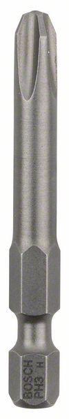 Schrauberbit Extra-Hart, PH 3, 49 mm, 3er-Pack