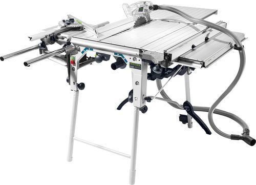 Tischzugsäge CS 70 EBG-Set PRECISIO, 574782 sofort abholbereit