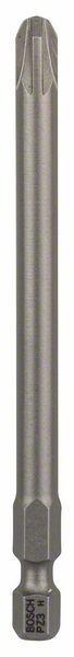 Schrauberbit Extra-Hart, PZ 3, 89 mm, 3er-Pack