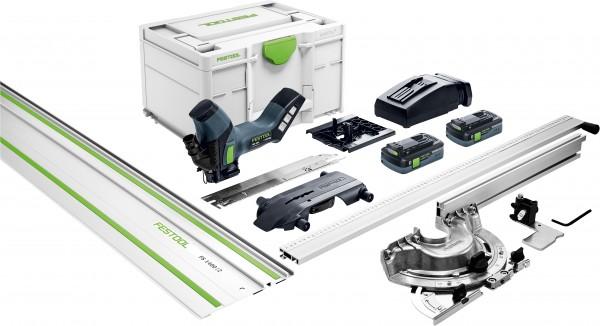 Akku-Dämmstoffsäge ISC 240 HPC 4,0 EBI-Plus-XL-FS, 576572