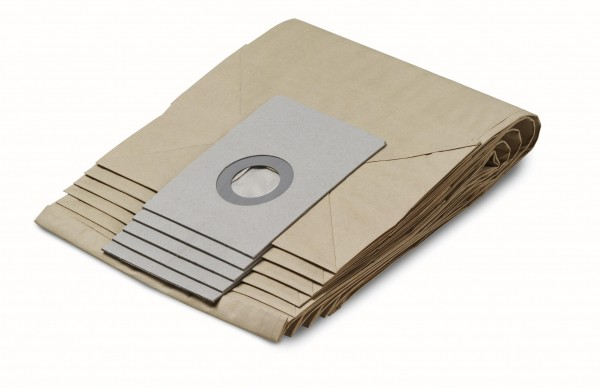 Papierfiltertüten NT 351 Eco/Profi/HO
