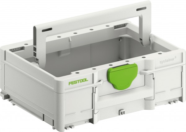 Systainer³ ToolBox SYS3 TB M 137, 204865