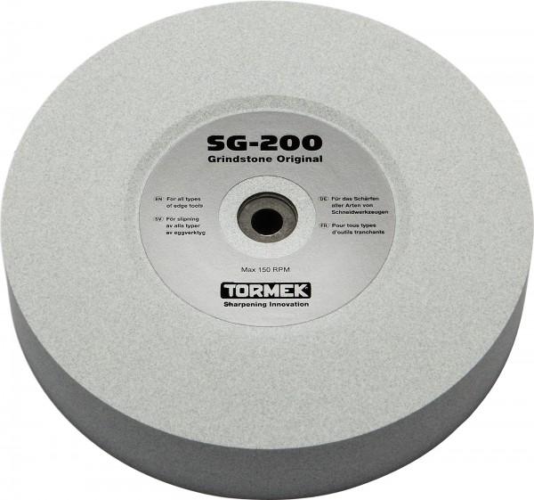 SG-200 SuperGrind Scheifscheibe für T-4, 422055