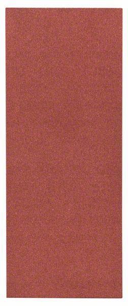Schleifblatt-Set Expert for Wood, 10-teilig, ungelocht, gespannt, 93x230 mm, 180