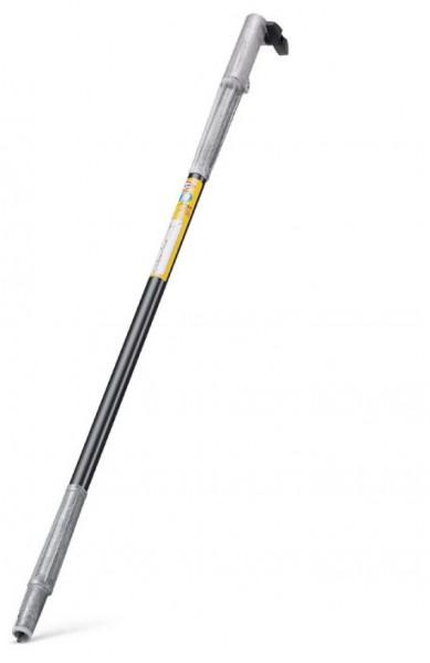KombiSystem Schaftverlängerung für HT-KM und HL-KM, Carbon, 1 m, 0000 710 7102