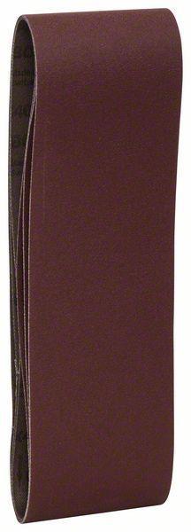 Schleifband-Set Best for Wood, 3-teilig, 75 x 533 mm, 150