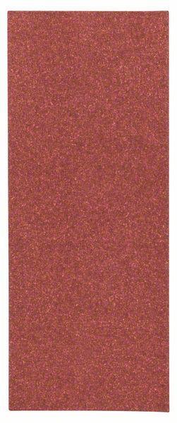 Schleifblatt-Set Expert for Wood, 10-teilig, ungelocht, gespannt, 93x230 mm, 100