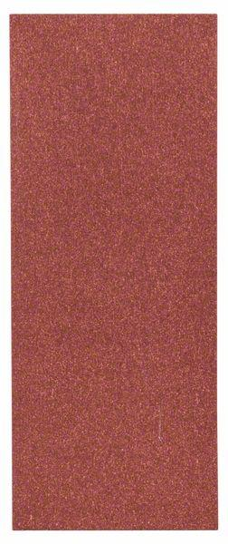 Schleifblatt-Set Expert for Wood, 10-teilig, ungelocht, gespannt, 93x230 mm, 120