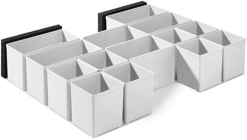 Einsatzboxen Set 60x60/120x71 3xFT, 201124