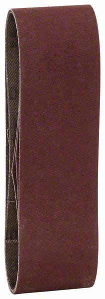Schleifband-Set Best for Wood, 3-teilig, 40 x 305 mm, 180