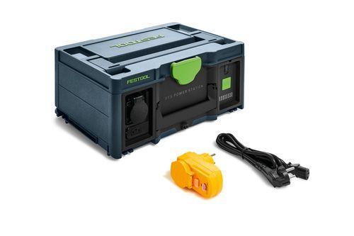 SYS-PowerStation SYS-PST 1500 Li HP, 205721
