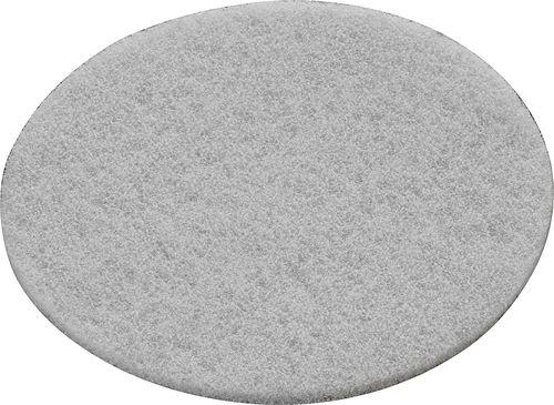 Poliervlies STF D125 white VL/10, 496511